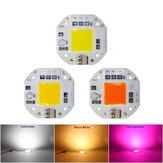AC110V/220V 50W 70W 100W COB LED Chip For Grow Light Full Spectrum 380-780nm Plant Seedling Flower