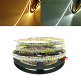 5M High Brightness SMD3528 1200 LED Flexibele Strip Light Tape Tape Lamp voor Home Party Decor DC12V