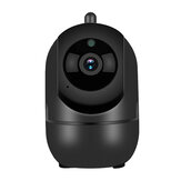 HD 1080P Wireless Security Wifi IP Camera 3.6mm 2MP Objectif Vision Nocturne Deux Voies Audio Smart Home Caméra Vidéo