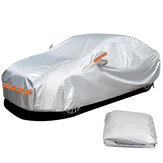 Full Car Sedan Cover Outdoor Waterproof Dust Scratch UV Protection Size S-XXL