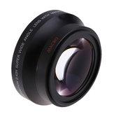 Lightdow Универсальный 67 мм 0,43X широкоугольный Объектив с макросом Объектив для DSLR камера