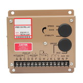 Electronic Engine Speed Controller Governor ESD5111 Generator Genset Parts