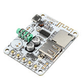 SANWU® bluetooth Audio Receiver Digital Amplifier Board With USB Port TF Card Slot Decoding Play
