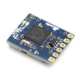 OpenLager 4 Bit SD Card Data Logger Interface Clocked at 19.2MHz with DMA for RC Quadcopter Flight Controller