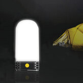 Nitecore LR60 280lm Camping Light 3-in-1 Power Bank 18650/21700 Battery Charger 5 Gear 2 Modes Magnetic USB Tent Torch