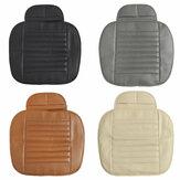 Atmungsaktives Auto Vordersitzkissen Stuhl Protector Pad Fahrermattenabdeckungen Colorful