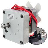 Motore di coclea di ricambio 120V 60Hz per barbecue a pellet di legno di Pit Boss Electric
