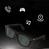 BakeeyE9スマートグラスbluetooth電話音楽コントロール音声アシスタントbluetoothグラスUVプロテクターサングラス