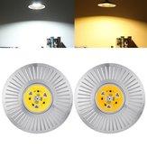AC185-240V E27 30 W UFO LED COB Holofote para o Armazém Ao Ar Livre Industrial Substituir Lâmpada de Halogéneo