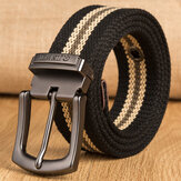 JINWEI ZK15 140 cm 3,8 cm Cutable Einstellbare Tactical Belt Durable Canvas Casual Belt