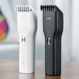ENCHEN Boost USB tondeuse à cheveux électrique à deux vitesses coupe en céramique cheveux charge rapide tondeuse à cheveux enfants tondeuse à cheveux de