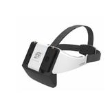 Nova versão V2.0 FXT VIPER 5,8 GHz Diversidade HD FPV Óculos com DVR Built-in Refractor para RC Drone