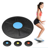 Round Balance Board Sport Yoga Home Fitness Exercise Tools