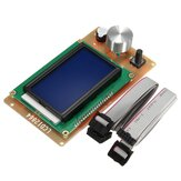 Verstelbare 12864 Display LCD 3D Printer Controller Adapter Voor RAMPS 1.4 Reprap