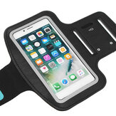 Sport Running Gym Touch Screen Armband Pokrowiec na etui na iPhone7 Plus