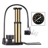 WHEEL UP Bicycle Pump 160 Psi MTB Bike Air Inflator Bike Pump With Gauge
