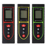 50M Digital Handheld Laser Distance Meter Range Finder Distance Measurement Laser Rangefinders