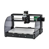 Upgraded 3018 Pro CNC Engraver DIY 3Axis GRBL Laser Engraving Machine Wood Router Cutter