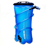 2/3L Water Bladder Bag Hydration Sports Camping Hiking Sport Water Storage Bag Vest Backpack