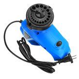Elektrische Multi Tool Slijpmachine Twist Boor Puntenslijper Grinder 3-12mm