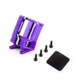 Everyine 3D Printed TPU Protect Mount Mount για Gopro Hero8 για LAL 5style LAL5 LAL5.1 Freestyle RC FPV Racing Drone