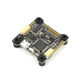DALRC F722 DUAL STM32F722RGT6 F7 Flight Controller MPU6000 and ICM20602 Built-in OSD for RC Drone