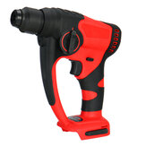 1200W Cordless Rotary Hammer Drill Brushless Electric Hammer for Makita 18V البطارية