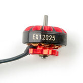 Happymodel EX1202.5 1202.5 6400KV 2-3S Brushless Motor for Crux3 RC FPV Racing Drone