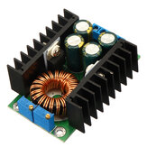 DC-DC CC CV Buck Converter Board Step Down Блок питания 7-32V до 0,8-28V 12A