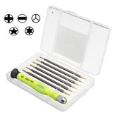 7 in 1 Portable Screwdriver Kit Set Precision Professional Repair Hand Tool with Box
