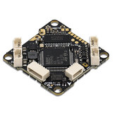 26*26mm URUAV F405 AIO 2-4S 20A Flight Controller w/Ammeter STM32F405 ESC DShot150/300/600 for Beta95X F95 Whoop Toothpick RC Drone Compatibled with Caddx Nebula Nano/Pro