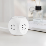 Original Aigo 15.5W USB Type-C Fast Charging Cube Socket USB Charger For Smart Home From Xiaomi System