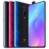 Xiaomi Mi9T Mi 9T Global Version 6.39 inch 48MP Triple Camera NFC 4000mAh 6GB 128GB Snapdragon 730 Octa core 4G Smartphone