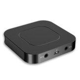 Ασύρματος προσαρμογέας Bluetooth 2 σε 1 Bluetooth 5.0 Πομπός δέκτη ήχου 3,5 mm AUX Bluetooth Dongles