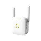 PIXLINK WR22 Repetidor de 300M WiFi Extensor de WiFi Sem Fio Sinal de WiFi Expanda 2 Antenas 2.4GHz com Porta Ethernet WPS