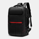 Herren Mode Reiserucksack Tragbarer Business Computer Schule Tasche