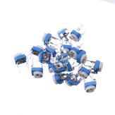 60pcs RM065 100K Ohm Trimpot Trimmer Potentiometer Variable Resistor
