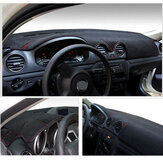 Dashmat Dashboard Mat Dash Cover Carpet Voor DODGE RAM 1500 2500 3500 1998-2001