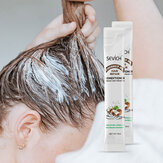 Sevich  Argan Oil Nourishes Hair And Coconut Repairs Damaged Hair