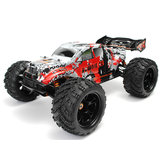 DHK Hobby Zombie 8E 8384 1/8 100A 4WD Brushless Monster Truck RTR RC Auto