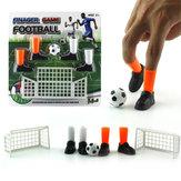 Parti Parmak Futbol Maç Komik Parmak Oyuncak Oyunları Gadgets Yenilikler Oyuncaklar Ilginç