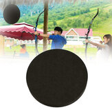 2Pcs 19cm EVA Archery Target High Density Foam Shooting Practice Target Sport Training