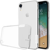 Nillkin Protective Case For iPhone XR Clear Transparent Anti Slip Soft TPU Back Cover