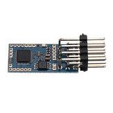 DasMikro Micro Sound Unit for H0 Mode RC Conversion