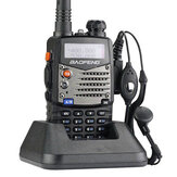 BAOFENG UV-5RA Handheld Mini Walkie Talkie Two Way Transceiver Radio Dual Band Full Channels