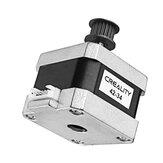 Creality 3D® 42-34 motor met 2GT-20-tanden timingpoelie voor Ender-3-serie Ender-3 V2 3D-printer