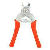 Hog Ring Pliers Tool M Clip Staples Bird Chicken Mesh Cage Wire Fencing Netting