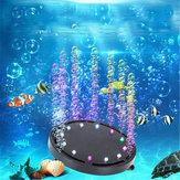 Aquarium Light Decorations LED onderwaterverlichting Creëer Colorful bubbels voor aquarium