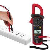 ANENG ST201 Digitale multimeter Klem Ampèremeter Transistortester Condensatortester Vermogenstest Automotive spanningstester