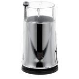 Mini elektrische koffieslijpmachine AC220V-240V 200W EU-stekker volkoren droge molen voor huishouden